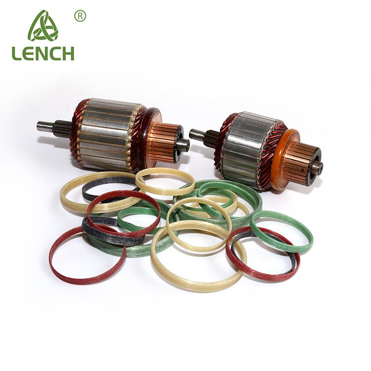 环氧树脂电机加强环