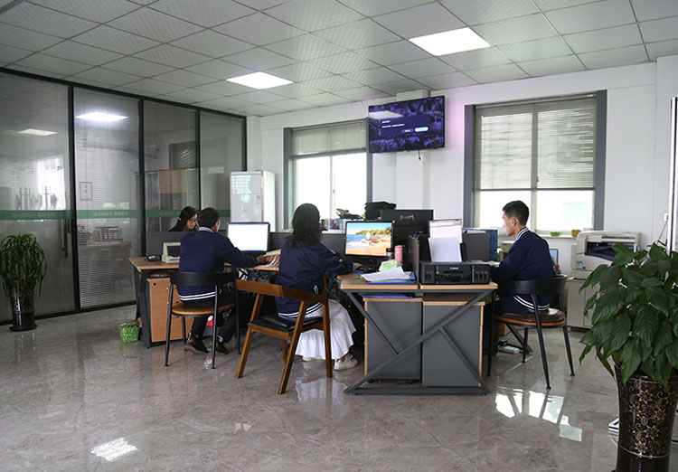 福建办公环境